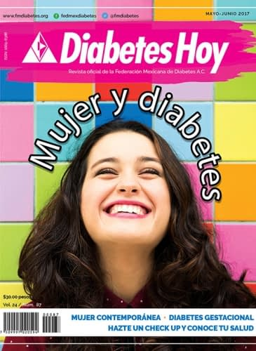 Mujer y Diabetes