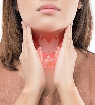 ¿Cómo influye la tiroides con tu peso?