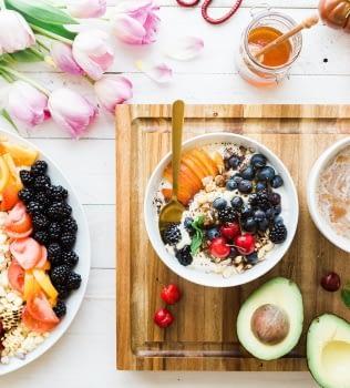 Evita complicaciones desde el desayuno
