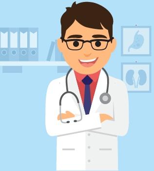 ¿Cómo buscar al médico adecuado?