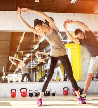 Evalúa tus metas de ejercicio Y disciplina a mitad del año