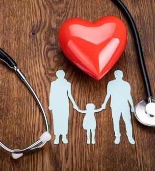 ¿Mis complicaciones afectan a toda la familia?