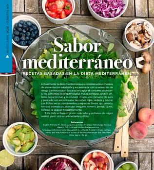 Recetas basadas en la Dieta Mediterránea