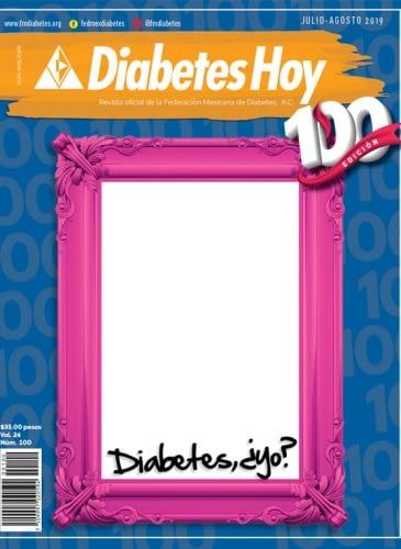 DIABETES ¿YO?