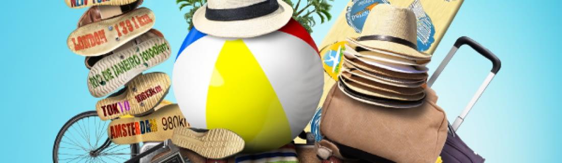 Elecciones  Inteligentes en Vacaciones