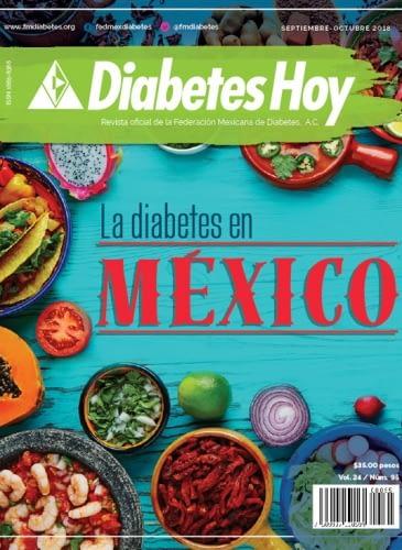 La Diabetes en México