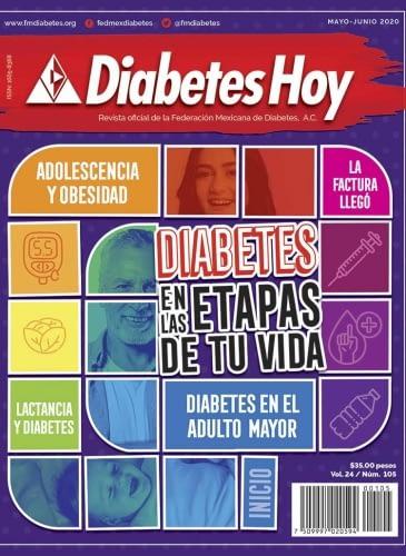 DIABETES EN LAS ETAPAS DE TU VIDA