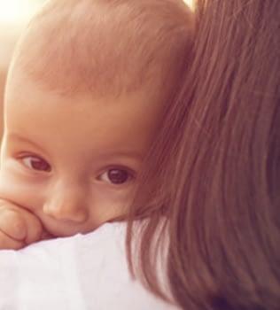 La ruta del niño saludable