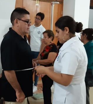 Asociación Mexicana de Diabetes en Durango, AC