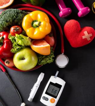 Cuida tu Diabetes y tu Corazón
