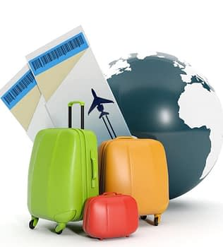 Recomendaciones para viajar estas vacaciones