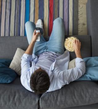 Libérate del sedentarismo