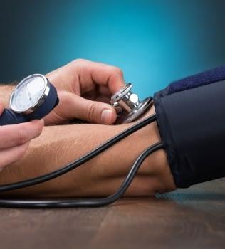 ¿Qué sucede en mi cuerpo con HIPERTENSIÓN ARTERIAL?