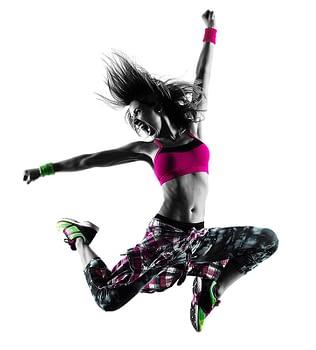 Inicia el año con actitud  fitness