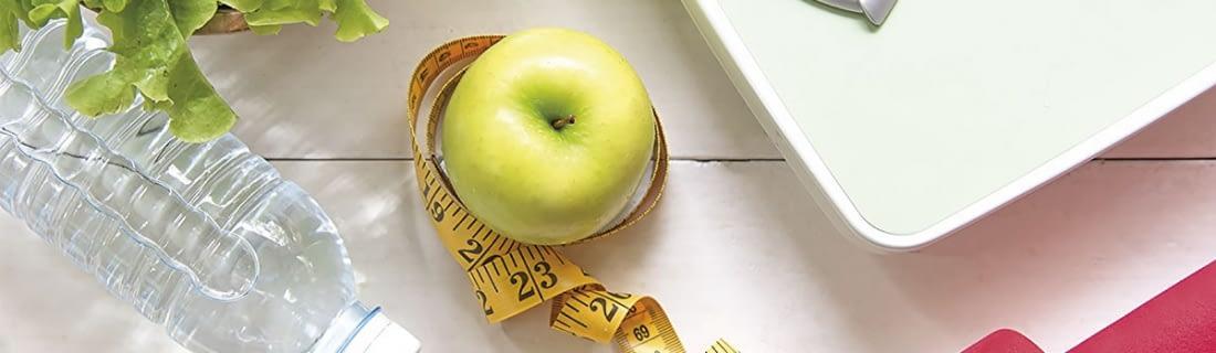 ¡Inicia el año con un peso saludable!