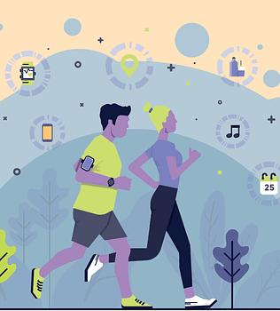 Tengo diabetes ¿Cuál es el ejercicio ideal para mi?