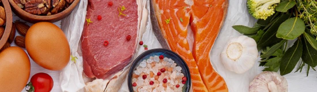 Derribando mitos del consumo de proteína