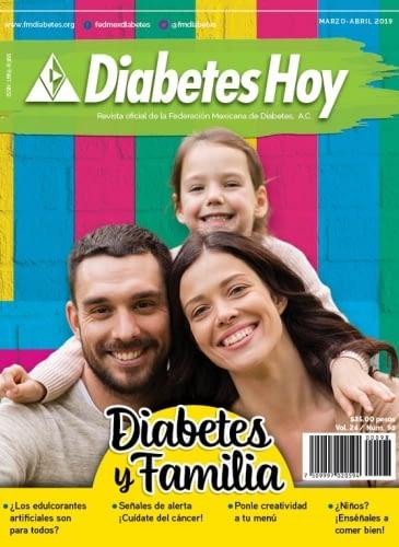 Diabetes y familia