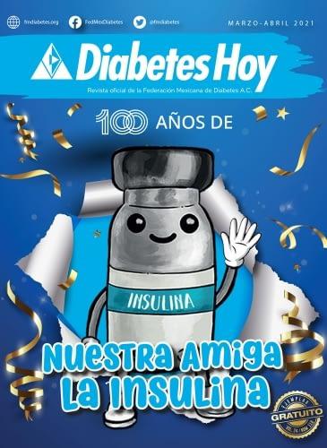100 años de la Insulina