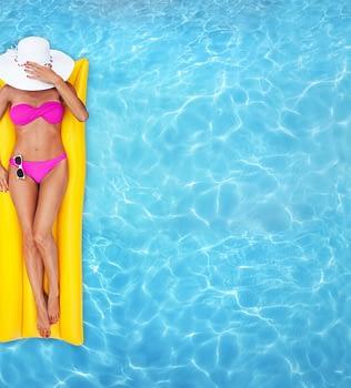 Cómo cuidarme  del sol en verano