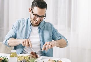 Prevención de diabetes tipo 2 en el hombre