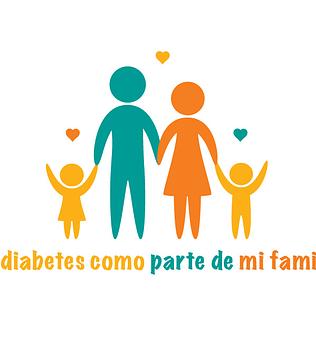 La diabetes como parte de mi familia