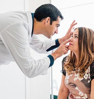 Mi visita al oftalmólogo, ¿qué debo saber?