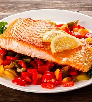 ¿Alimentos prohibidos? Con diabetes podemos comer de todo