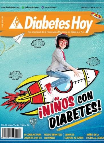 ¡Niños con diabetes!