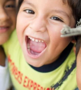 Edulcorantes no calóricos para niños