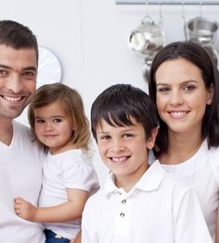 Estereotipos  Familiares