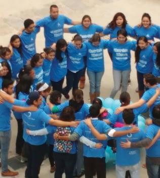 Asociación Mexicana de Diabetes en Guanajuato Cap. Villas de Irapuato, A.C.