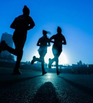 ¡Inicia el año con ejercicio!