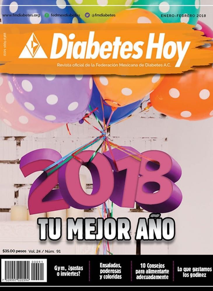 2018 TU MEJOR AÑO