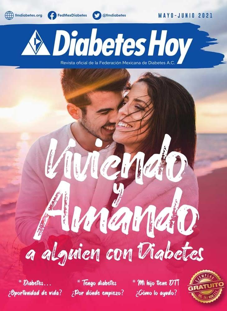 Viviendo & amando a alguien con diabetes