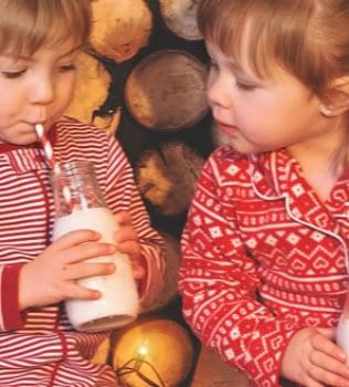 Beneficios del consumo de leche y sus productos en la salud