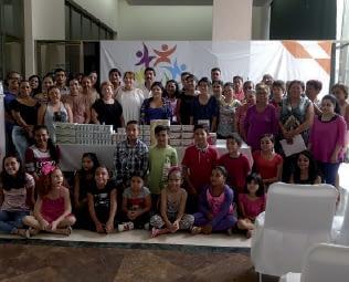 Se incorpora nueva Asociación a la Federación Mexicana de Diabetes, A.C