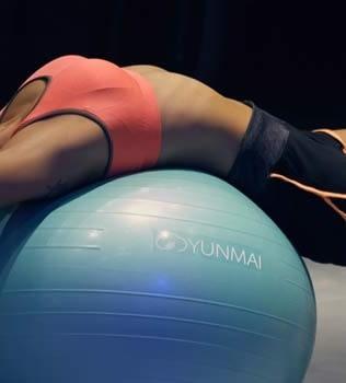 ¿Qué ejercicio me ayuda a quemar más grasa y estar más saludable?