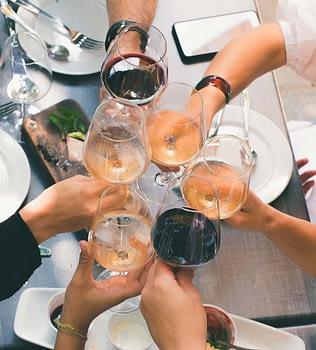¿Puedo tomar vino si tengo diabetes?