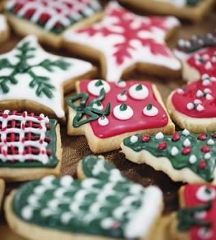 Rompe con los malos hábitos navideños