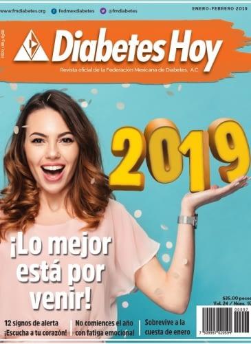 2019 ¡Lo mejor está por venir!