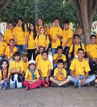 Asociación Mexicana de Diabetes en Jalisco, A. C.